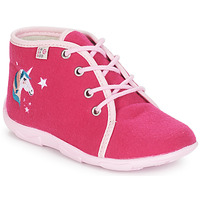 Scarpe Bambina Pantofole GBB FEE ARC EN CIEL Rosa