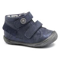 Scarpe Bambina Sneakers alte Catimini MAGENTA Marine