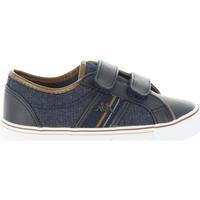 Scarpe Unisex bambino Sneakers basse Kappa 303WCW0 BENBURNT Azul