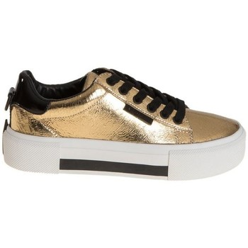 Scarpe Donna Sneakers basse Kendall + Kylie KENDALL + KYLIE SNEAKERS DONNA TYLERGOLD          ORO