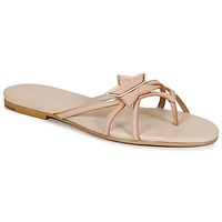 Scarpe Donna Infradito See by Chloé SB24120 Beige / Nude