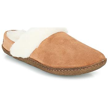 Scarpe Donna Pantofole Sorel NAKISKA™ SLIDE II Camel