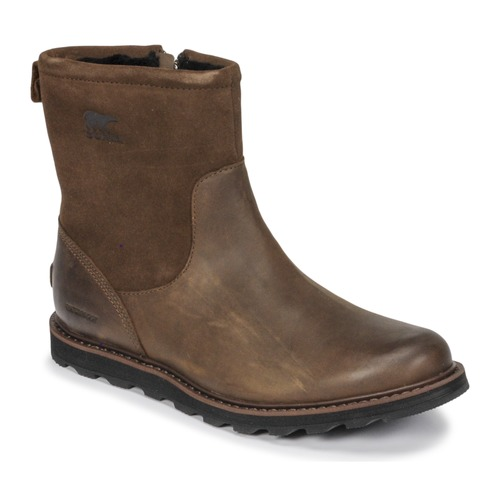 Sorel MADSON™ ZIP WATERPROOF Marrone    Stivaletti Uomo 199,99