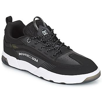 Scarpe Uomo Sneakers basse DC Shoes LEGACY98 SLM SE M SHOE BLO Nero