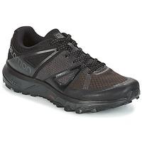 Scarpe Uomo Running / Trail Salomon TRAILSTER Nero