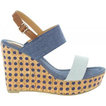 Scarpe Donna Sandali Sprox 385913-B6600 Azul