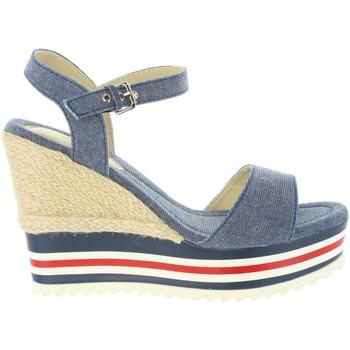 Scarpe Donna Sandali Sprox 389963-B6600 Azul