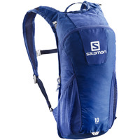 Borse Zaini Salomon Trail 10 Blu