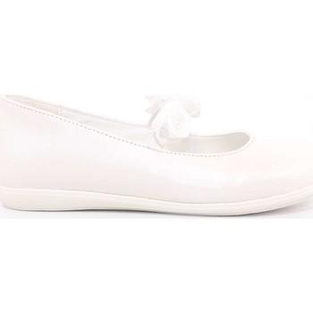 Scarpe Bambina Ballerine Sa.ba. 7 - 1516 Bianco