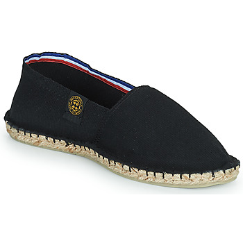 Scarpe Espadrillas Art of Soule UNI Nero