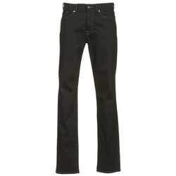 Abbigliamento Uomo Jeans slim 7 for all Mankind SLIMMY LUXE PERFORMANCE Nero