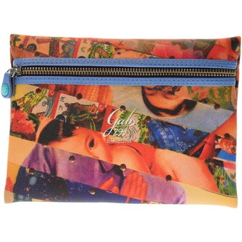 Borse Donna Pochette / Borselli Gabs donna borse beauty STUDIO PRINT G000110ND X0086 S0299 INDIA India