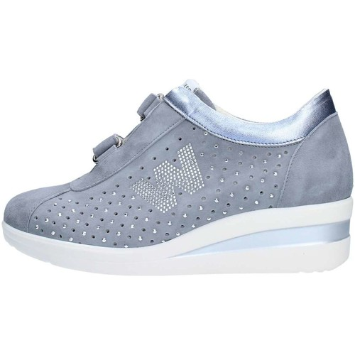 Melluso R20120 Sneakers Donna Renna / Jeans Renna / Jeans - Scarpe Sneakers basse Donna 135,00