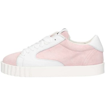 Scarpe Donna Sneakers basse OXS 9s3690d Sneakers Donna Rosa/bianco Rosa/bianco