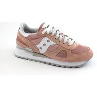 Scarpe Donna Sneakers basse Saucony S1108-679 SHADOW ORIGINAL rosa pink scarpe donna sneakers Rosa