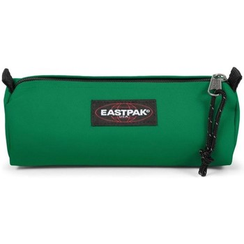 Borse Trousse Eastpak ESTUCHE  BENCHMARK SINGLE GREEN Verde