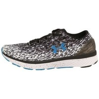 Scarpe Uomo Sneakers basse Under Armour UA Charged Bandit 3 Ombre Bianco, Nero