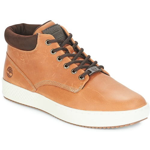 huge selection of 7944b 11999 Scarpe Uomo Sneakers alte Timberland CityRoam Cupsole Chukka Grano