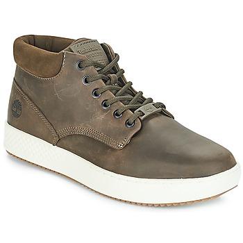 Scarpe Uomo Sneakers alte Timberland CityRoam Cupsole Chukka  canteen / Roughcut
