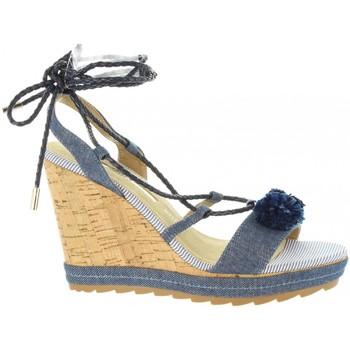 Scarpe Donna Sandali Maria Mare 66792 Azul