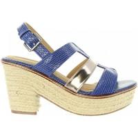 Scarpe Donna Sandali Maria Mare 66691 Azul