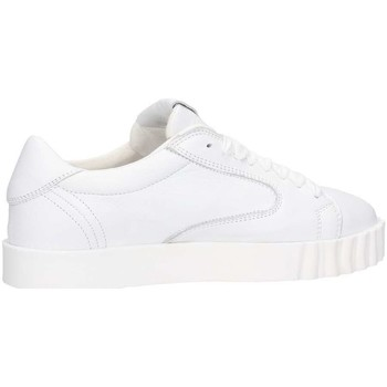 Scarpe Donna Sneakers basse OXS 9s3690d Sneakers Donna Bianco/acciaio Bianco/acciaio