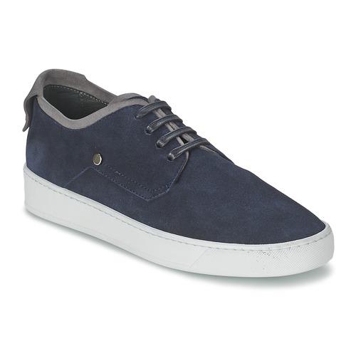 CK Collection CUSTO Blu  Scarpe Sneakers basse Uomo 180