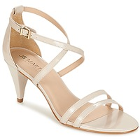 Scarpe Donna Sandali JB Martin 2SUNRISE Naturel