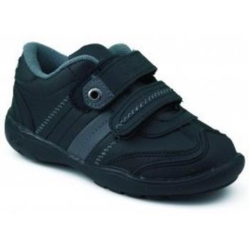 Scarpe Bambino Sneakers basse Kelme TIEMPO LIBRE NEGRO