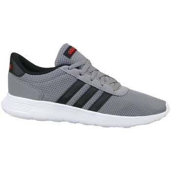 Scarpe Uomo Sneakers basse adidas Originals Lite Racer K Grigio