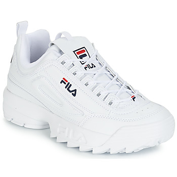 Scarpe Uomo Sneakers basse Fila DISRUPTOR LOW Bianco