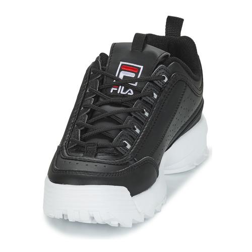 Consegna Basse Gratuita Nero Fila Donna Low Sneakers Disruptor 11000 Wmn Scarpe 8P0wZNnOkX