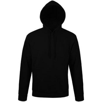 Abbigliamento Felpe Sols SNAKE UNISEX SPORT Negro