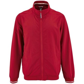 Abbigliamento Giubbotti Sols RALPH CASUAL WOMEN Rojo