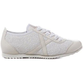 Scarpe Donna Sneakers Munich Fashion OSAKA 313 Bianco