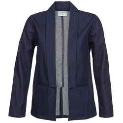 Abbigliamento Donna Giacche / Blazer Compania Fantastica AMANDA MARINE