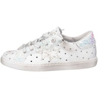 Scarpe Bambina Sneakers basse 2 Stars 2SB1114 Sneakers Bambina Bianco Bianco