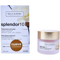 Bellezza Donna Antietà & Antirughe Bella Aurora Splendor 10 Tratamiento Anti-edad Spf20  50 ml