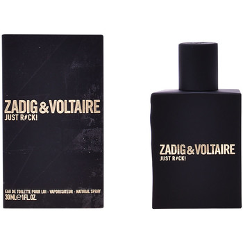 Bellezza Uomo Eau de toilette Posseidon Just Rock! Pour Lui Edt Vaporizador  30 ml
