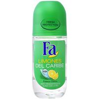 Bellezza Deodoranti Fa Limones Del Caribe Deo Roll-on