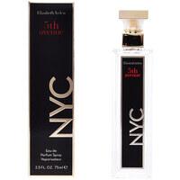 Bellezza Donna Eau de parfum Elizabeth Arden 5th Avenue Nyc Edp Vaporizador  75 ml