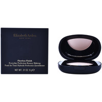 Bellezza Donna Fondotinta & primer Elizabeth Arden Flawless Finish Everyday Perfection Makeup 01-porcelain 9 g