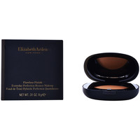 Bellezza Donna Fondotinta & primer Elizabeth Arden Flawless Finish Everyday Perfection Makeup 12-warm Pecan 9 g