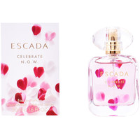 Bellezza Donna Eau de parfum Escada Celebrate N.o.w. Edp Vaporizador  50 ml