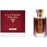 Bellezza Donna Eau de parfum Prada La Femme  Intense Eau De Parfum Vaporizzatore  50 ml