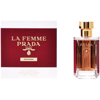 Bellezza Donna Eau de parfum Prada La Femme  Intense Eau De Parfum Vaporizzatore  35 ml