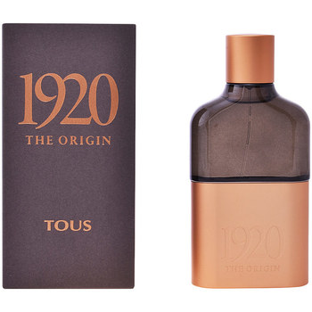 Bellezza Donna Eau de parfum Tous 1920 The Origin Edp Vaporizador  100 ml