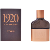Bellezza Donna Eau de parfum Tous 1920 The Origin Edp Vaporizador  60 ml