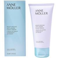 Bellezza Donna Trattamento mani e piedi Anne Möller Moisturizing Anti-aging Hand Cream  100 ml