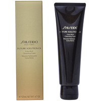 Bellezza Donna Detergenti e struccanti Shiseido Future Solution Lx Cleansing Foam  125 ml
